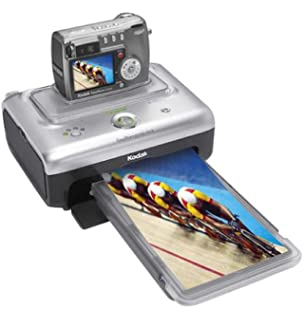 Amazoncom Kodak Easyshare Printer Dock Series 3 Discontinued