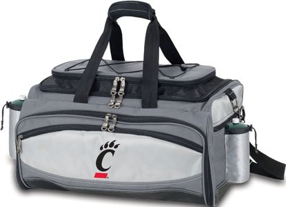 Picnic Time 770-00-175-662 University Cincinnati Vulcan (Cincinnati University Bearcats Bar)