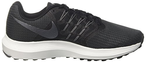Grey 010 Swift Run Wmns Black Mtlc Hematite Donna Nero Running Scarpe da Dark Nike aO7Tqp
