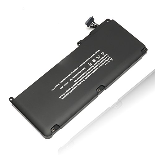 New Laptop Battery for A1331 A1342 13.3 Inch MacBook Unibody (for MacBook Late 2009 Mid 2010) MacBook Air MC234LL/A MC233LL/A, fit: 661-5391 020-6580-A