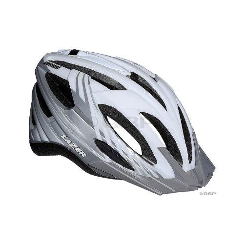 Lazer-Vandal-Helmet-with-Visor-WhiteSilver