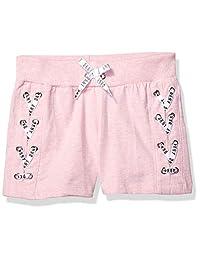 DKNY pantalón Corto de Rizo francés para niñas