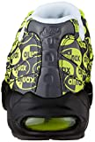 eefb8e98e5a5 Galleon - Nike Men s Air More Uptempo Black 414962-004 (Size  8.5)