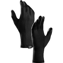 Arc\'teryx Gothic Glove - Black Large