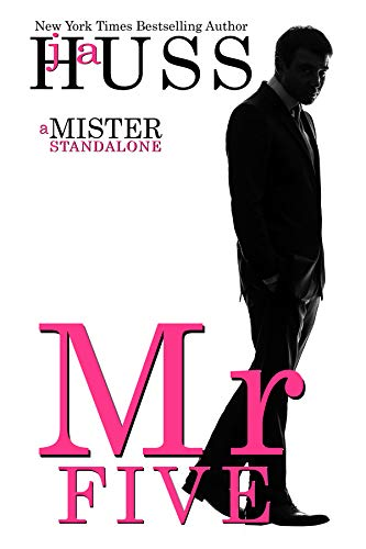 Five (The Mister Series Book 6)