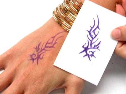 Buy Beachcombers! Tattoo Design Transfer Paper Stencil Maker, 3 ...