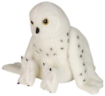 Cuddlekins 81410 - Peluche lechuza de las nieves (30 ...