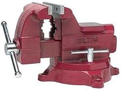 Wilton 11800 648HD Utility Workshop Vise