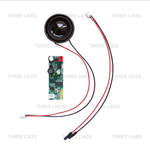 2 Wheel Self Balancing Electric Scooter Replacement Parts Bluetooth Speaker Control Board for Hoverboard