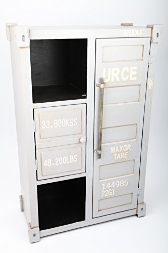 point-home-Design-Schrank-Schrank-Retrolook-Container-H-83-cm