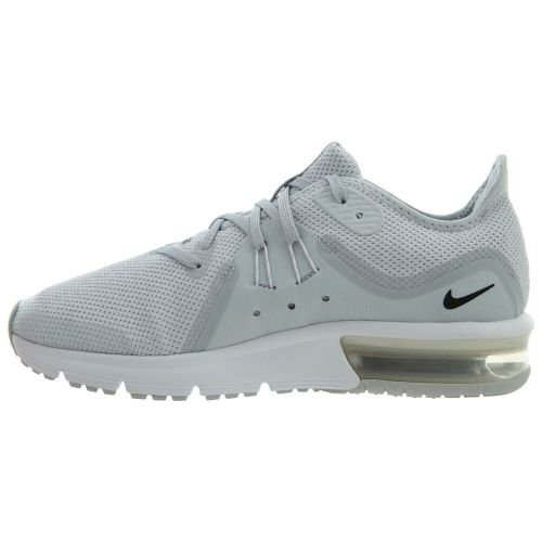 Nike Nike Air Max Sequent 3 Big Kids Style : 922884 Big Kids 922884-005 SIZE 4.5 by NIKE (Image #3)