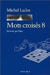 Mots croisés, numéro 8