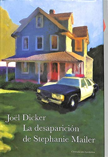 La Desaparicion De Stephanie Mailer: Amazon.es: Joel Dicker: Libros
