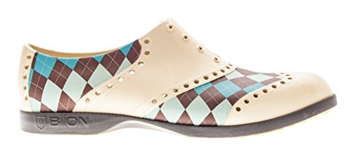 OXFORD PATTERNS / ARGYLE 40