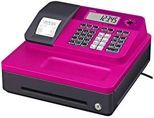 Casio se-g1sc-pk/caja registradora de impresión térmica: Amazon.es: Electrónica