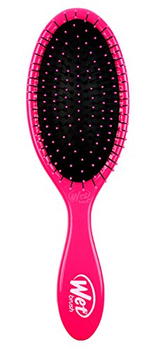 Wet Brush Wet Brush Detangler Punchy Pink, 0.2 Pound from Wet Brush