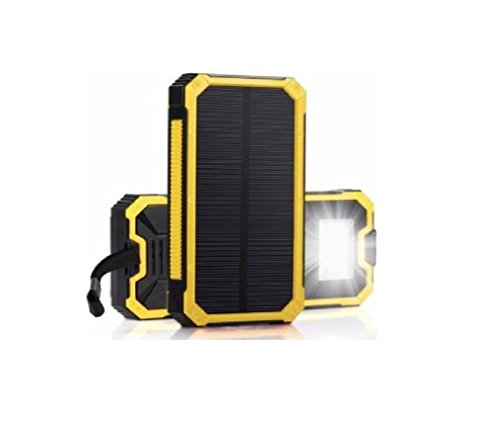 Solar Cellular Charger - 4