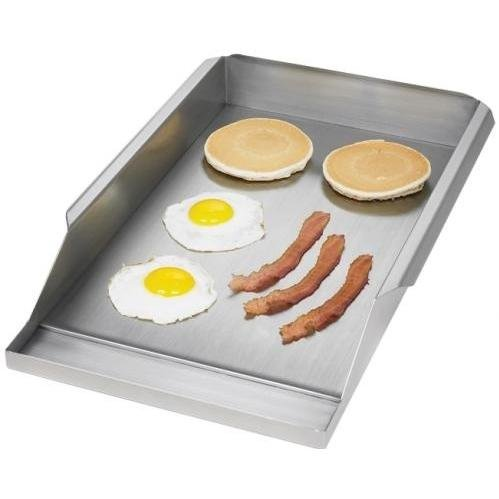 Twin Eagles Griddle Plate Attachment (TEGP12), 12-Inch