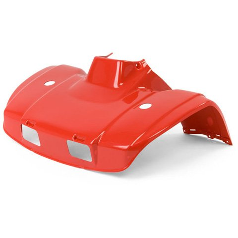(Maier 11890-2 Red Front Fender for TRX300)