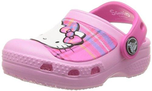 Crocs KIDS Sandals Hello Kitty Pink 1213 Pink