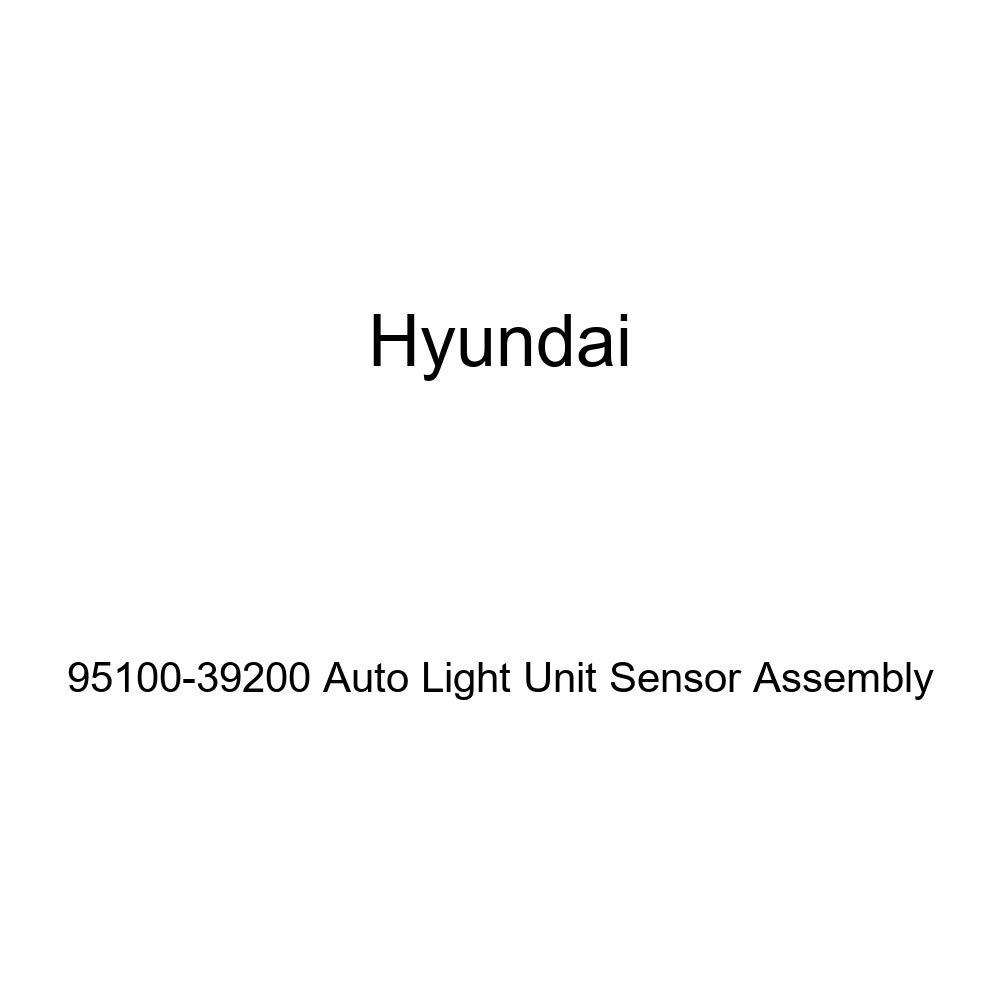 Genuine Hyundai 95100-39200 Auto Light Unit Sensor Assembly