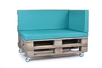 Coussin(s) pour canapé palette, meuble de jardin, banc - Coussin d ...
