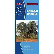 Sénégal & Gambie - Senegal & Gambia