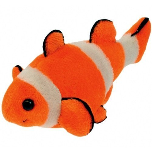 The Puppet Company Clown Fish Finger Children Toys Puppets - Clown Fish Wall