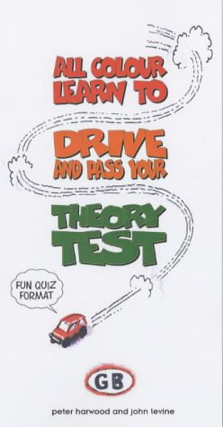 All Colour Learn to Drive and Pass the Theory Test