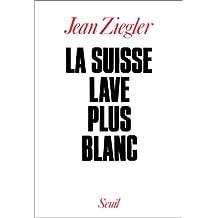 Suisse lave plus blanc