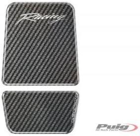 PUIG - 2560C/72 : Protector deposito adhesivo pegatina MINI: Amazon.es: Coche y moto