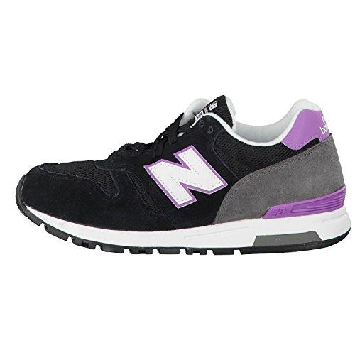 black Black Nbwl565bp New Balance Shoes Gymnastics Women's YRR1wq0