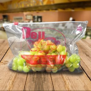59add1f25 Buy Hefty Plastic Freezer Bags, Pink - Pack of 25 Online at Low ...
