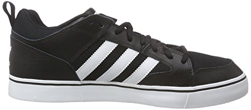 Varial Core Brown Trainers Low Ftwr Men's II Black adidas Gum4 White dwqHAA