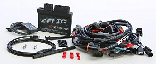 Bazzaz Z-Fi Traction Control + Quick T341
