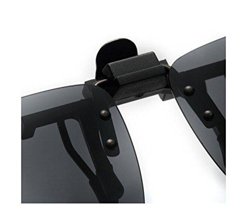 Femenino Gafas Gafas De Controlador Controlador Ceniza De Masculino De Y Cantidad Clip Sol Gafas Miopes Gafas Gran Sol Lente Y De NHDZ Clip El El Ceniza Gafas Number Of Large Ash Piscina De Sol Lentes TE0wOEq