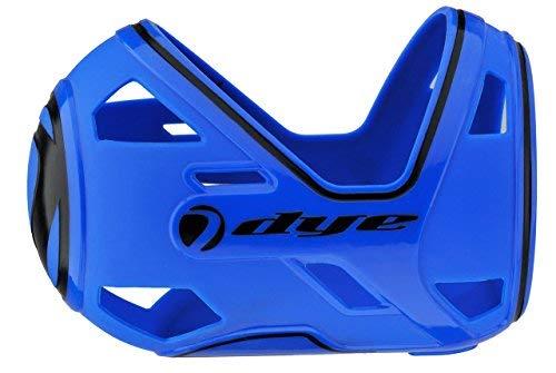 Dye Flex Tank Cover - 50-90 ci (Blue) by Dye