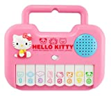 Hello Kitty Piano NEW (japan import) by Muraoka