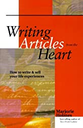 Writing Articles From the Heart