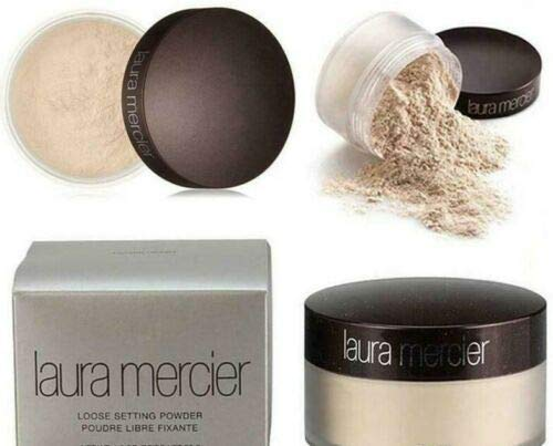 Laura Mercier Translucent Loose Setting Powder Translucent Loose Setting Powder- 1 Oz