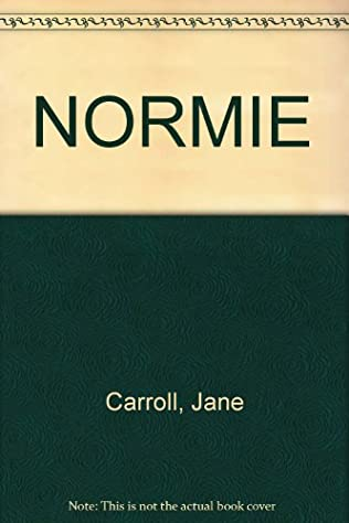 book cover of Normie