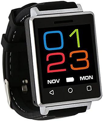 Reloj Bluetooth Mp3Reloj Bluetooth Mujer Smartwatch Bluetooth ...