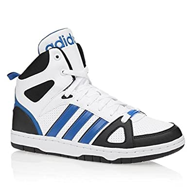 ADIDAS NEO Baskets Hoops Team Chaussures Homme: