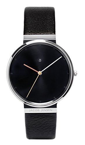 Jacob Jensen 'Dimension' Mens Watch 842