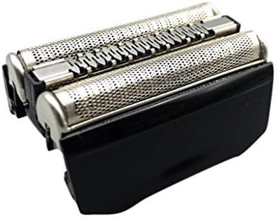 CUEYU - Cabezal de recambio de aluminio para afeitadora Braun Serie 3 32B 3090cc 3050cc 3040s: Amazon.es: Salud y ...