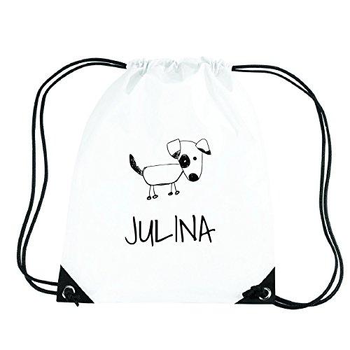 JOllipets JULINA Turnbeutel Sport Tasche PGYM5540 Design: Hund 44P1oQ35