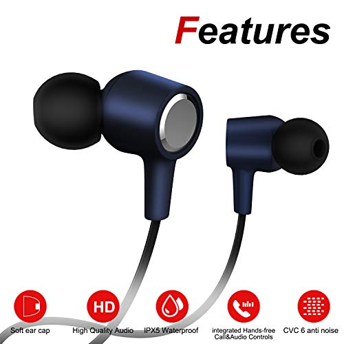 TIDTUO-Bluetooth-Neckband-HeadphonesWireless-Headphones-in-Ear-Bluetooth-Earbuds-with-14-Hours-Playback-Stereo-Microphone-Waterproof-for-All-Day-Comfort-Secure-Fit-and-Safety-for-Sports-Workout