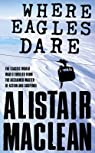 Where eagles dare par Maclean