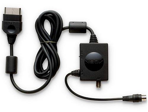 Xbox RF Adapter