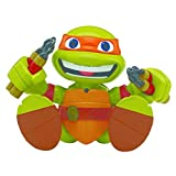 Teenage Mutant Ninja Turtles Talk to Me Michelangelo Figure